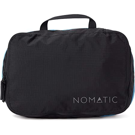 NOMATIC Packing Cubes, Compression Luggage Organizers for Carry-On, Suitcases, Travel Bags