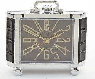 Pendulux, Art Deco Alarm Clock, 4