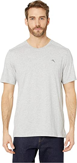 Cotton Modal Knit Jersey T-Shirt
