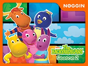 Best backyardigans go go go song Reviews