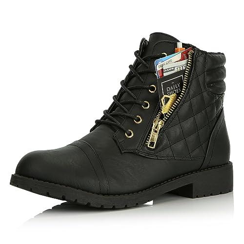 da5f3f89f40 Women's Ankle Boots: Amazon.com
