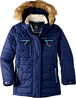 Bebee Parka Jacket (Little Kids/Big Kids)