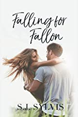 Falling for Fallon (Oak Hill Series Book 2) Kindle Edition