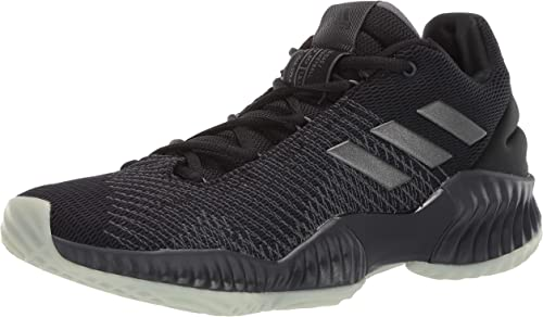 Adidas Originals Hommes's Pro Bounce 2018 Faible Basketball chaussures