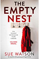 The Empty Nest: An unputdownably gripping psychological thriller (English Edition) Format Kindle