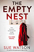 The Empty Nest: An unputdownably gripping psychological thriller (English Edition)