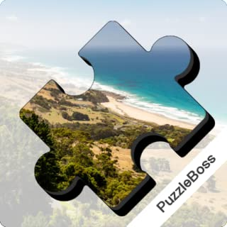 Jigsaw Puzzles:  Best Volume 2