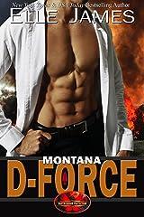 Montana D-Force (Brotherhood Protectors Book 3) (English Edition) Format Kindle