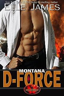 Montana D-Force (Brotherhood Protectors Book 3)