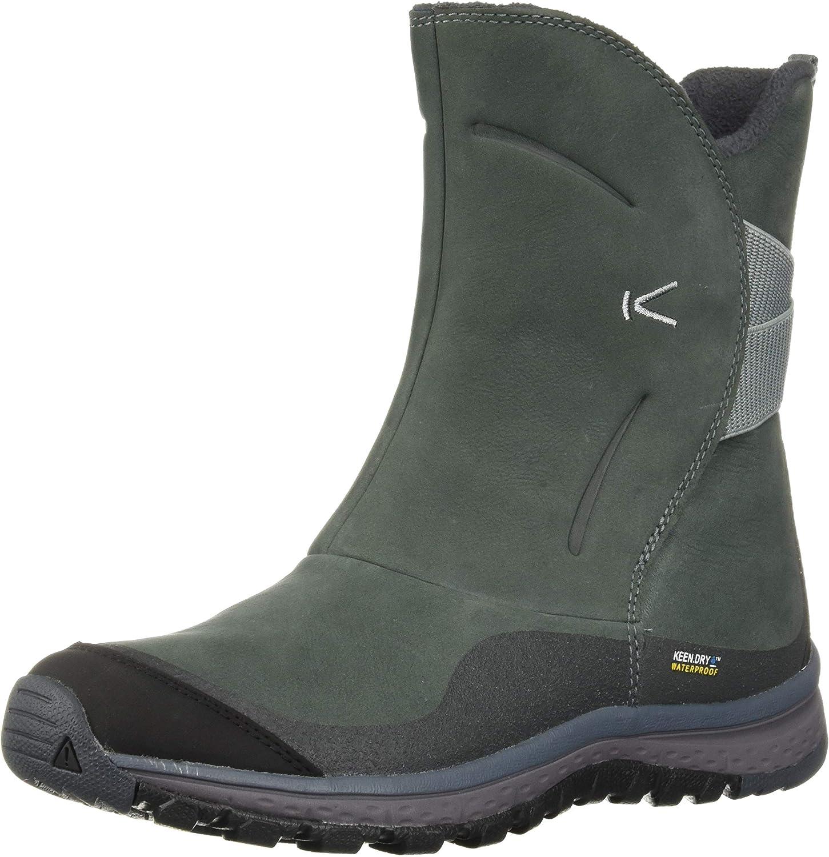 KEEN Womens Winterterra Lea Boot Wp Fashion Boot