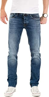 WOTEGA Alistar Men's Slim Fit Jeans