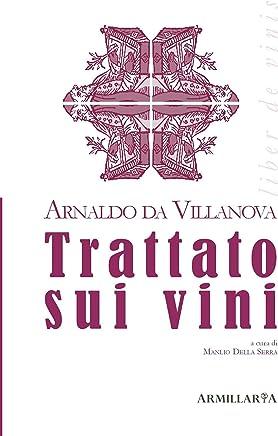 Trattato sui vini: Liber de vinis