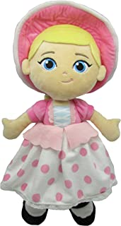 Kids Preferred Disney Baby Toy Story Bo Peep Large Stuffed Animal Plush, 15 Inches