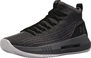 Under Armour UA Mens Heat Seeker Basketball Shoes