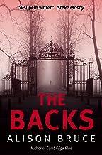 The Backs (DC Goodhew Book 5) (English Edition)
