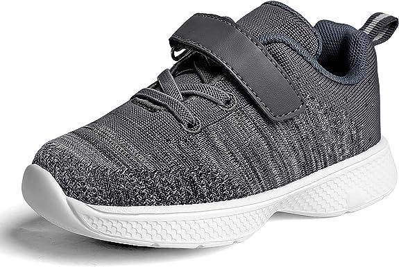 FANSITE Toddler/Little Kid Boys Girls Shoes Running/Walking Sports Sneakers