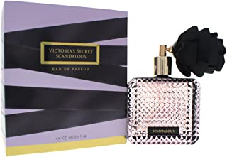 Victoria's Secret Scandalous Eau de Parfum Spray, 3.4 Ounce