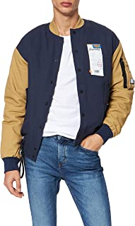 Superdry Men's Energy Convenience Bomber Jackets