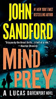 Mind Prey (The Prey Series Book 7)