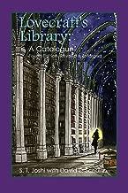 lovecraft من مكتبة: A الكتالوج (Fourth مراجعة إصدار)