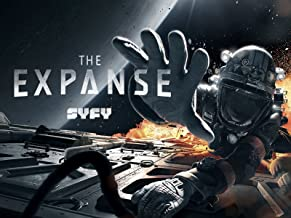 The Expanse, Season 2