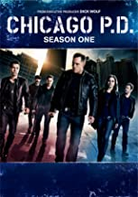 chicago pd tv series