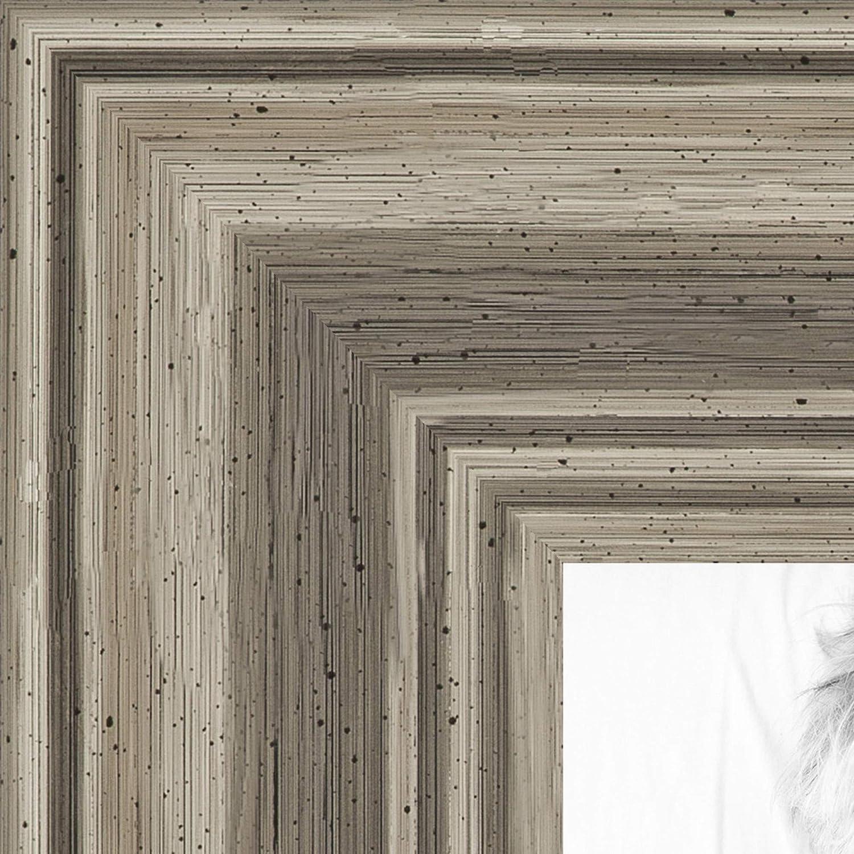 ArtToFrames 15x44 Inch 定番から日本未入荷 Silver Picture 2