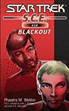 Star Trek: Blackout (Star Trek: Starfleet Corps of Engineers Book 59)