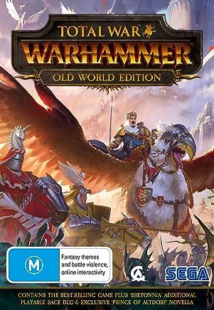 Total War Warhammer: Old World Edition