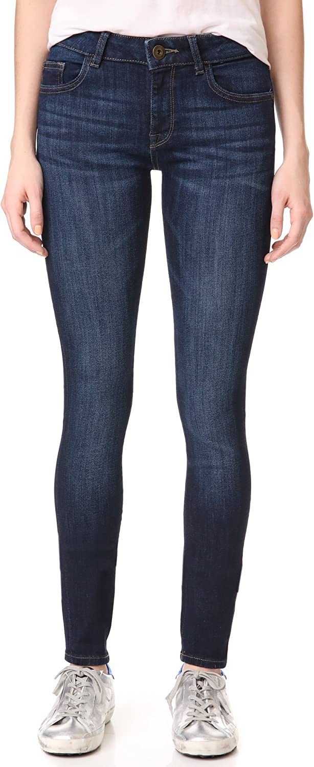 Superior DL1961 Women's Danny Mid Skinny Selling Instasculpt Rise