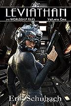 Worldship Files: Leviathan
