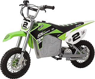 Razor SX500 McGrath, Electric Motorcycle, Moto Eléctrica, D