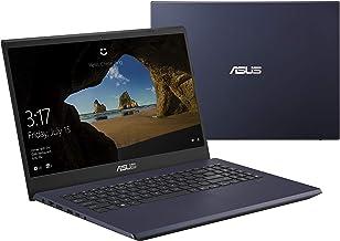 "ASUS Vivobook K571 Laptop, 15.6"" FHD, Intel Core i7-9750H CPU, NVIDIA GeForce GTX 1650, 16GB RAM, 256GB PCIe Nvme SSD + 1T..."