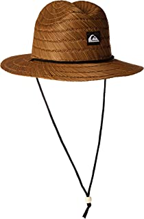 87c971752 Amazon.com: Quiksilver - Sun Hats / Hats & Caps: Clothing, Shoes ...