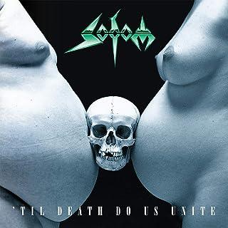 Till Death Us Unite (180G/Green & Black Marbled Vinyl)