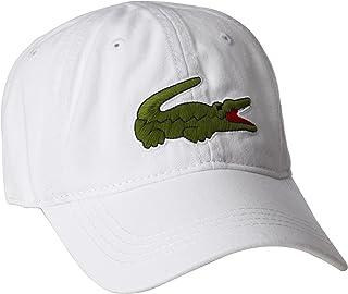 Men's Classic Big Croc Gabardine Cap