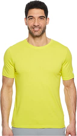 ASICS - Run Short Sleeve Top