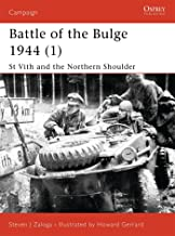Battle of the Bulge 1944 (1): St Vith and the Northern Shoulder (Campaign)
