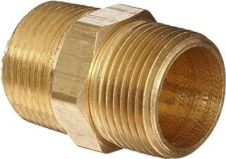 1 brass nipple