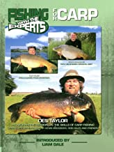 Fishing with the Experts - For Carp with Des Taylor