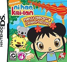 Ni Hao, Kai-Lan: Celebração de Ano Novo - Nintendo DS