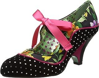 Schools Out, Zapatos de Tacón para Mujer