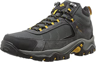 Men's Granite Ridge Mid Waterproof Boot, Breathable,...