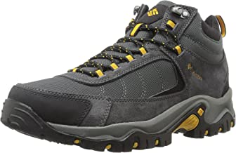 Columbia Men's Granite Ridge MID Waterproof Hiking Shoe