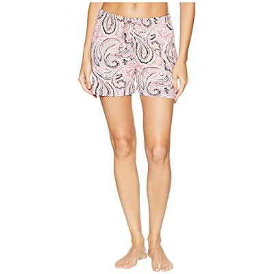 Jockey Printed Boxer Shorts (Jazzy Paisley) Women