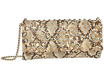 Steve Madden Bbryce (Natural) Clutch Handbags