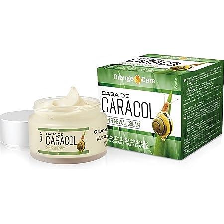 Orange Care Baba de Caracol - Crema facial (50 ml)