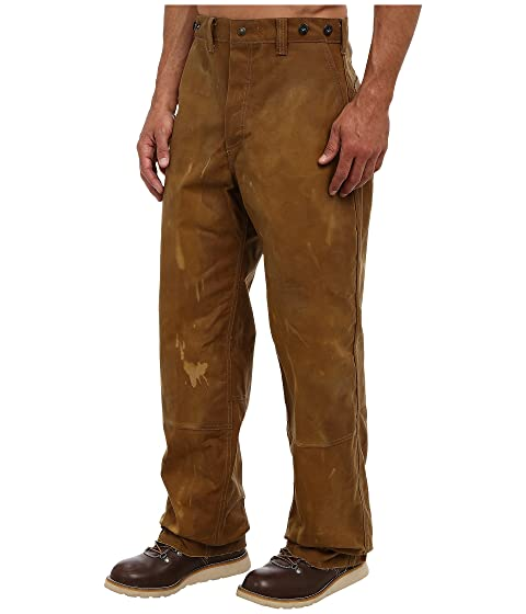 Filson Tan Tin Finish Double Oil Pant wr60aqTw