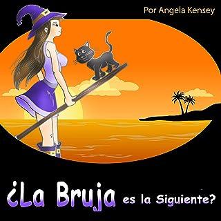 ¿La Bruja es La Siguiente? Un Misterio Acogedor con un Gato y un Trapeador [Is the Witch Next? A Cozy Mystery with a Cat a...