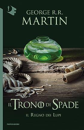 Il Trono di Spade - III. Il regno dei lupi